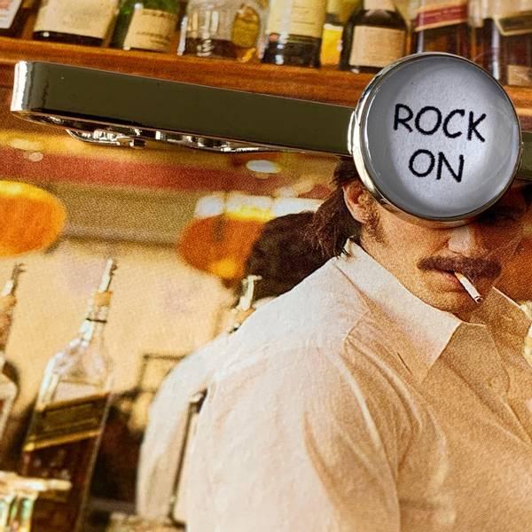 SLIPSNÅL, rock on